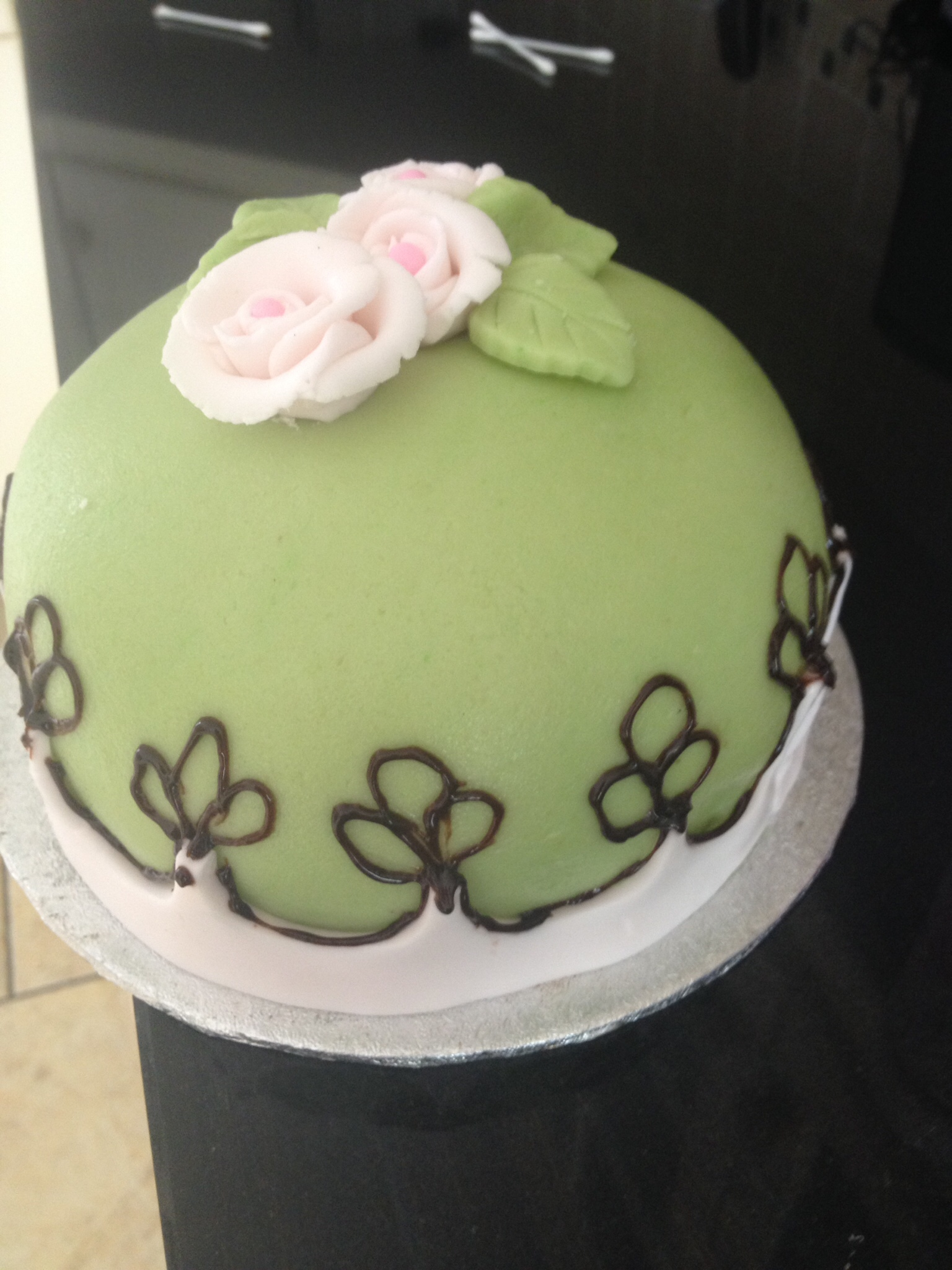 GBBO – European cake week