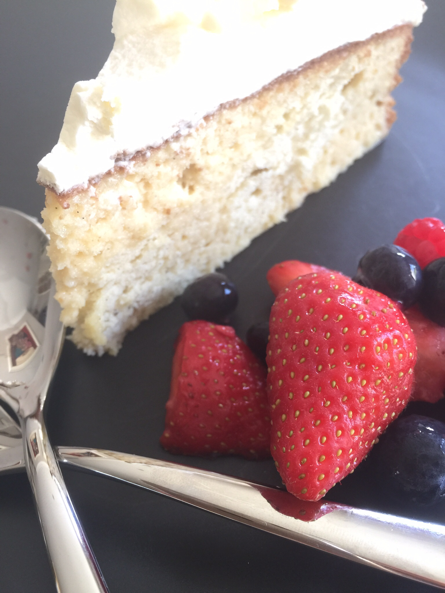 Tres Leches Cake | vannillarock